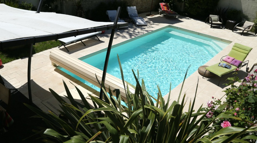 chambres d htes de charme avec piscine prs de la rochelle - Chambre D Hote Avec Piscine