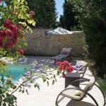 Chambres d'hôtes avec piscine la Rochelle